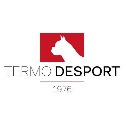 Ieri, oggi e domani: il nuovo logo Termo Desport